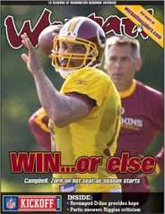 Warpath Magazine Subscription