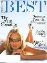 Simply the Best Magazine Subscription