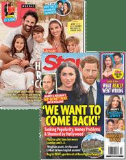 US Weekly & Star Bundle Subscription