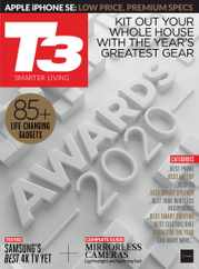 T3 Magazine Subscription June 12th, 2020 Issue