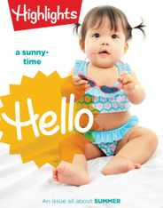 Highlights Hello Magazine Subscription June 1st, 2020 Issue