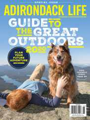 Adirondack Life Magazine Subscription May 5th, 2020 Issue