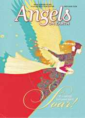 Angels on Earth Magazine Subscription May 1st, 2020 Issue