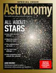 Astronomy Magazine Subscription July 1st, 2020 Issue