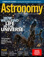 Astronomy Magazine Subscription September 1st, 2020 Issue
