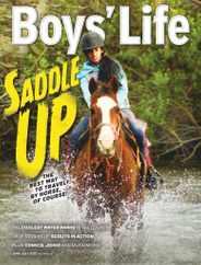 Boys' Life Magazine Subscription June 1st, 2020 Issue