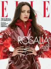 Elle Magazine Subscription May 27th, 2020 Issue