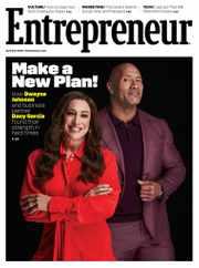 Entrepreneur Magazine Subscription April 1st, 2020 Issue