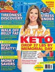 First for Women Magazine Subscription May 25th, 2020 Issue