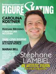 International Figure Skating Magazine Subscription August 1st, 2020 Issue
