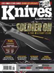 Knives Illustrated Magazine Subscription July 1st, 2020 Issue