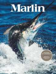 Marlin Magazine Subscription June 1st, 2020 Issue