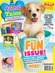 Animal Tales Magazine Subscription August 1st, 2020 Issue