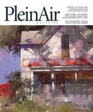 PleinAir Magazine Subscription August 1st, 2020 Issue