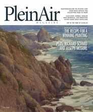 PleinAir Magazine Subscription June 1st, 2020 Issue