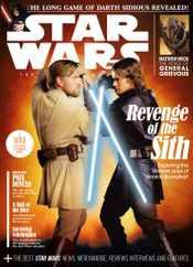 Star Wars Insider Magazine Subscription April 1st, 2019 Issue