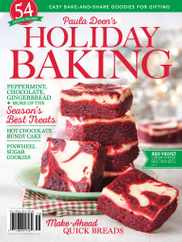 Cooking With Paula Deen Magazine Subscription August 1st, 2020 Issue