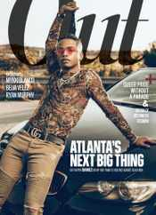 Out Magazine Subscription June 1st, 2020 Issue