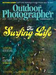 Outdoor Photographer Magazine Subscription August 1st, 2020 Issue