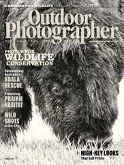 Outdoor Photographer Magazine Subscription June 1st, 2020 Issue