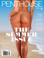 Penthouse Magazine Subscription May 1st, 2020 Issue