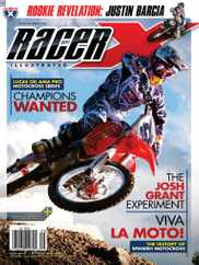 Racer X Illustrated Magazine Subscription September 1st, 2009 Issue