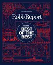 Robb Report Magazine Subscription June 1st, 2020 Issue