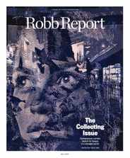 Robb Report Magazine Subscription May 1st, 2020 Issue