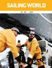 Sailing World Magazine Subscription May 18th, 2020 Issue