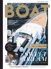 Showboats International Magazine Subscription May 1st, 2020 Issue