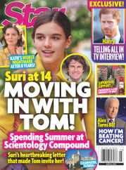 Star Magazine Subscription June 22nd, 2020 Issue