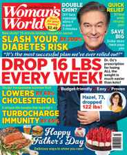 Woman's World Magazine Subscription June 22nd, 2020 Issue