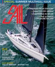 SAIL Magazine Subscription June 1st, 2020 Issue