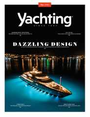 Yachting Magazine Subscription August 1st, 2020 Issue