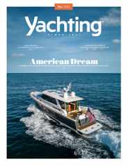 Yachting Magazine Subscription June 1st, 2020 Issue