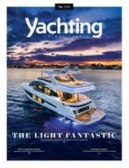 Yachting Magazine Subscription May 1st, 2020 Issue