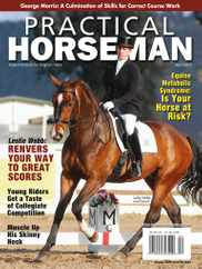 Practical Horseman Magazine Subscription March 21st, 2011 Issue