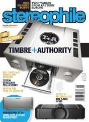 Stereophile Magazine Subscription June 1st, 2020 Issue