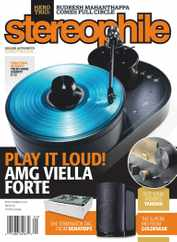 Stereophile Magazine Subscription September 1st, 2020 Issue