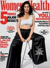 Women's Health Magazine Subscription September 1st, 2020 Issue