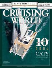 Cruising World Magazine Subscription June 1st, 2020 Issue