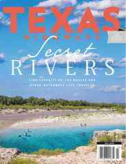 Texas Highways Magazine Subscription July 1st, 2020 Issue