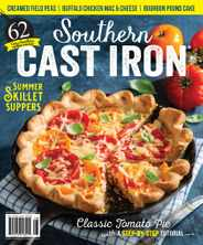 Southern Cast Iron Magazine Subscription July 1st, 2020 Issue