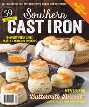 Southern Cast Iron Magazine Subscription September 1st, 2020 Issue