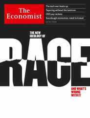 The Economist Print & Digital Subscription July 11th, 2020 Issue