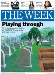 The Week Magazine Subscription June 5th, 2020 Issue
