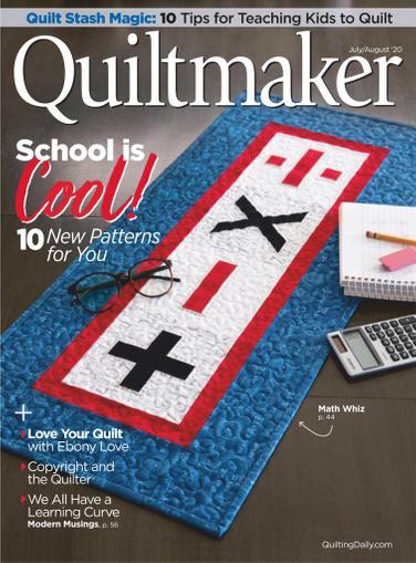 Quiltmaker