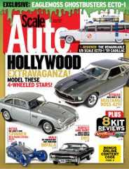 Scale Auto Magazine Subscription June 1st, 2020 Issue