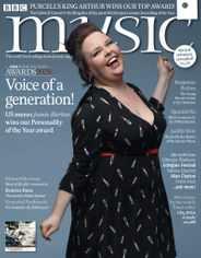 BBC Music Magazine Subscription June 1st, 2020 Issue