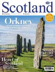 Scotland Magazine Subscription July 1st, 2020 Issue